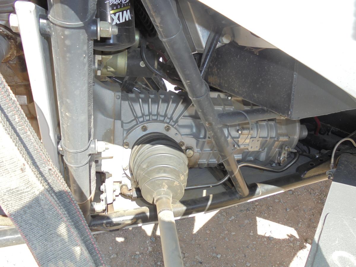 For Sale: 2005 Desert Dynamics 2-seat prerunner - photo14