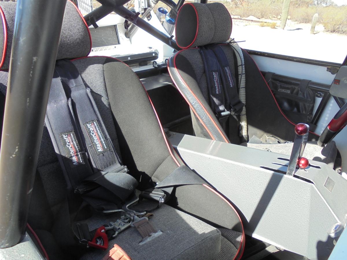For Sale: 2005 Desert Dynamics 2-seat prerunner - photo11