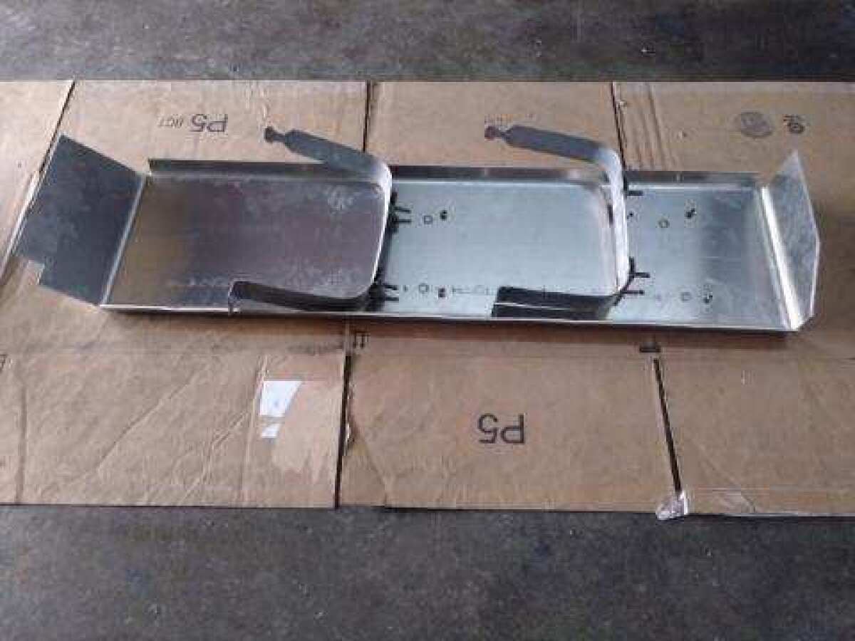 For Sale: 99-06 ex. Cab Fuel tank skid plate - photo0