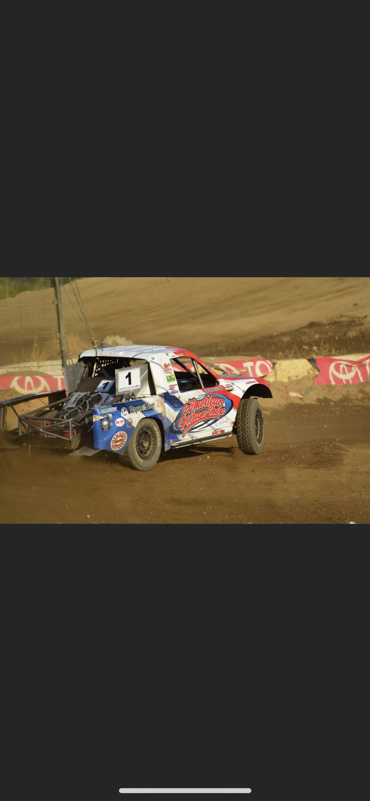 For Sale: RACE READY PRO LITE - MAKE OFFER!!!!! - photo0