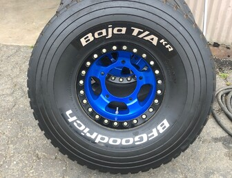 Wheels/Tires-179763