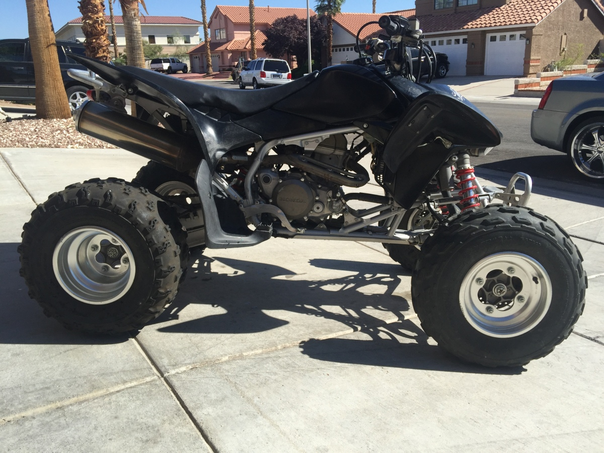 For Sale: Dirt bike and quad for sale - photo6