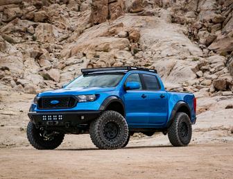 For Sale:2019 Ford Ranger XLT SuperCrew