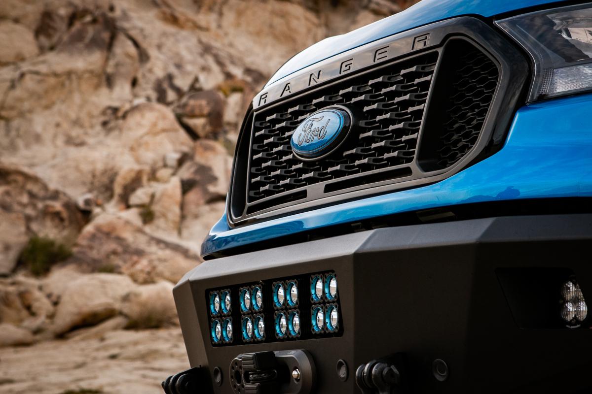 For Sale: 2019 Ford Ranger XLT SuperCrew - photo3