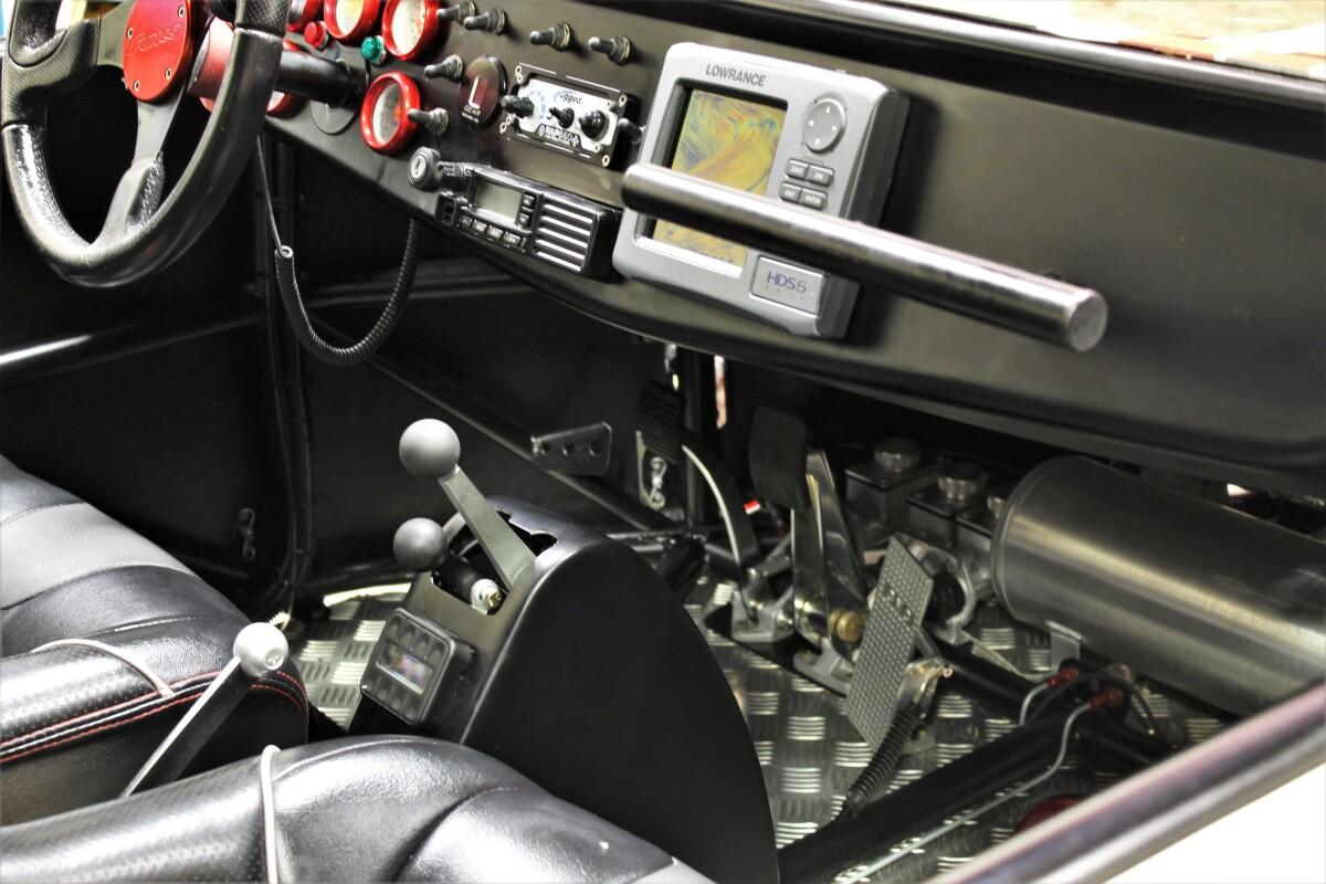 For Sale: 2011 Funco Gen 5 high side car,Fresh LS3 415, - photo10