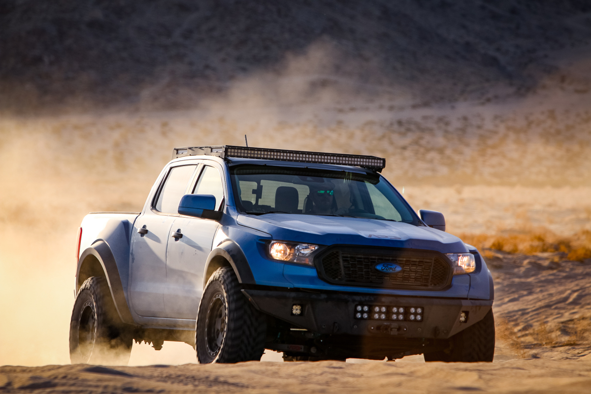 For Sale: 2019 Ford Ranger XLT SuperCrew - photo8