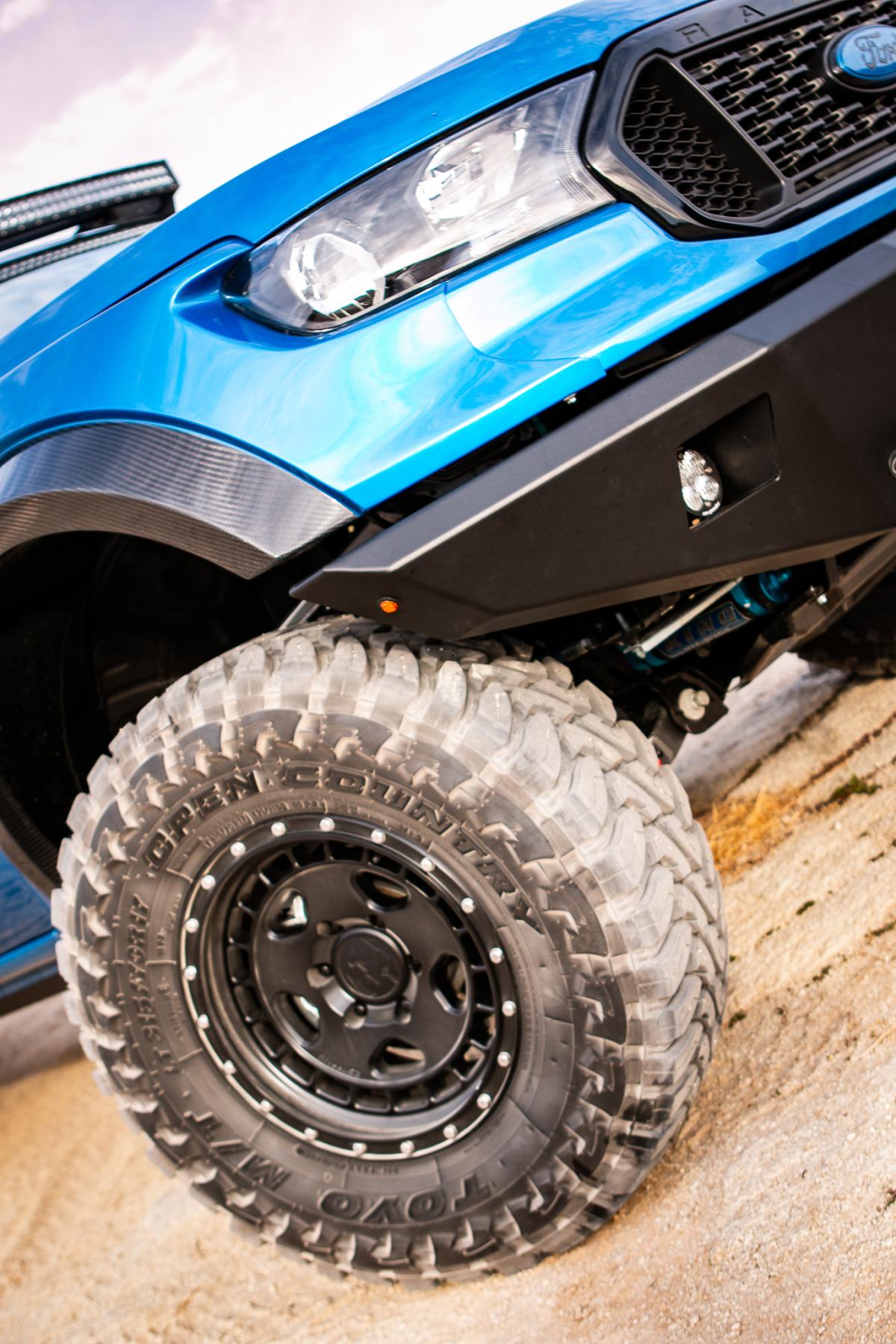 For Sale: 2019 Ford Ranger XLT SuperCrew - photo5