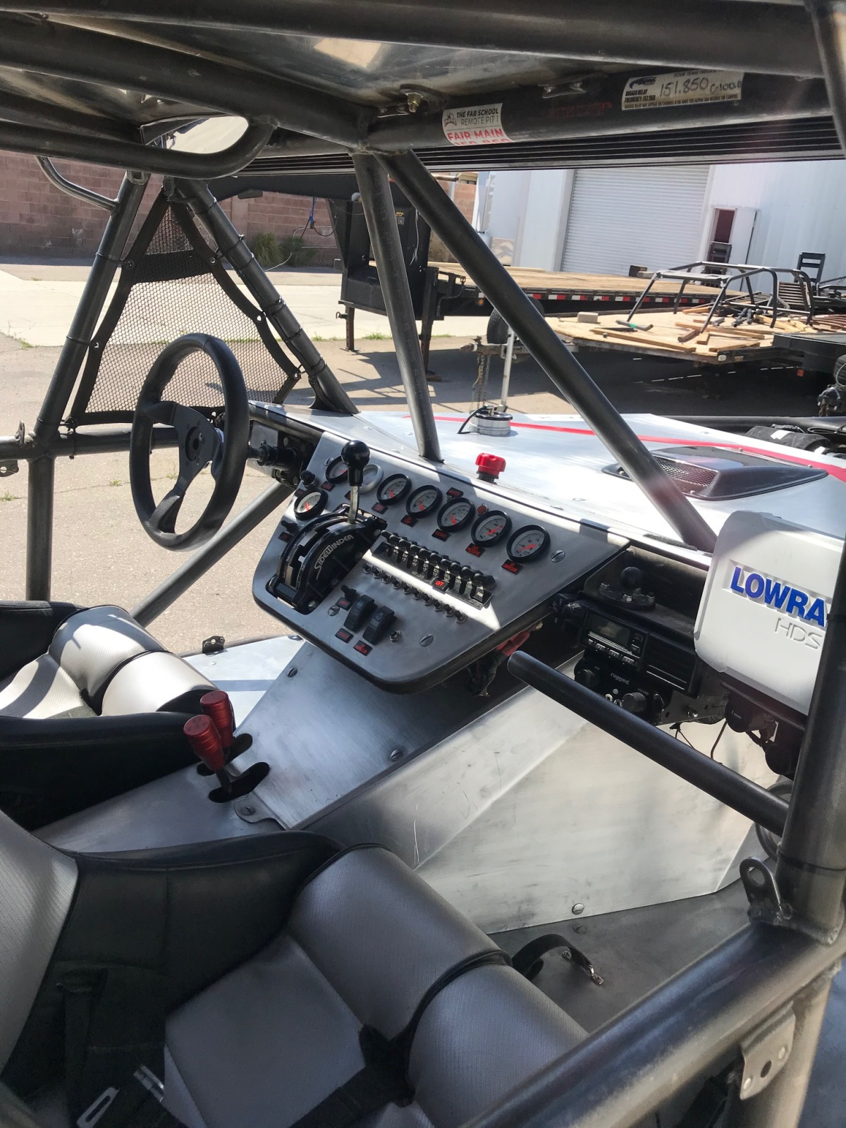 For Sale: ultra 4 4800 Car for sale 55000. - photo2