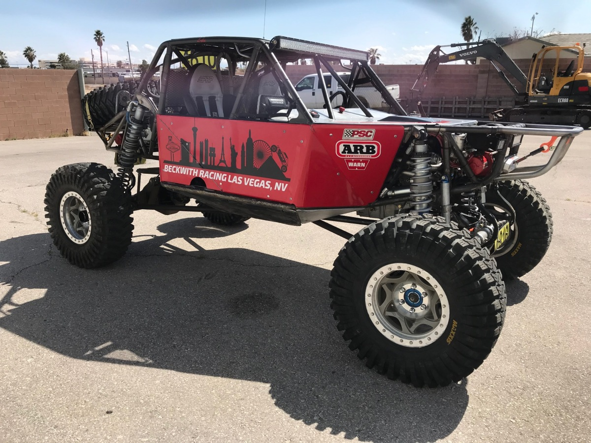 For Sale: ultra 4 4800 Car for sale 55000. - photo0