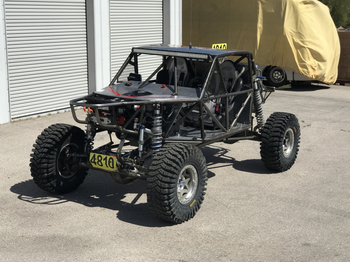 For Sale: ultra 4 4800 Car for sale 55000. - photo1