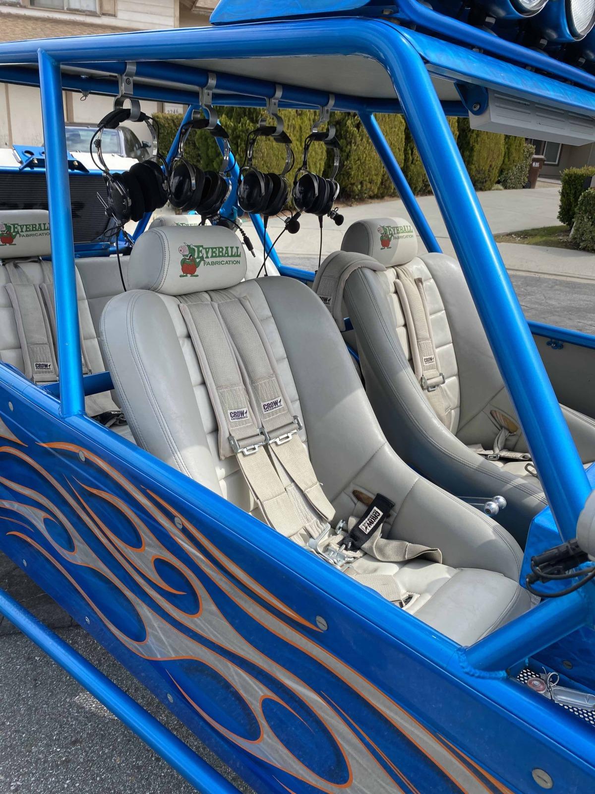 For Sale: 2006 Eyeball Fabrication (4-seater) - photo10