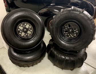 Wheels/Tires-164339