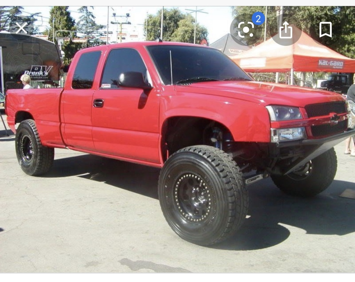 For Sale: Looking to Buy Chevy Prerunner - photo0