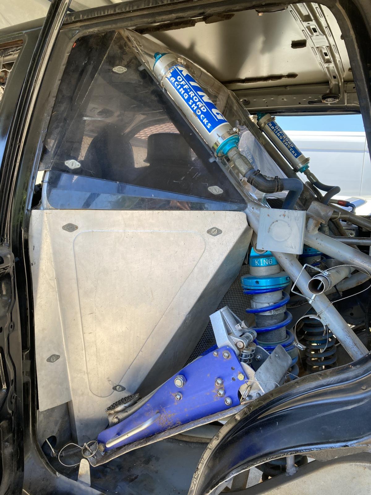 For Sale: class 3 Kia Sportage - photo10