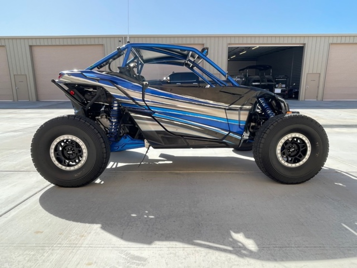For Sale: Can Am X3RS - photo0