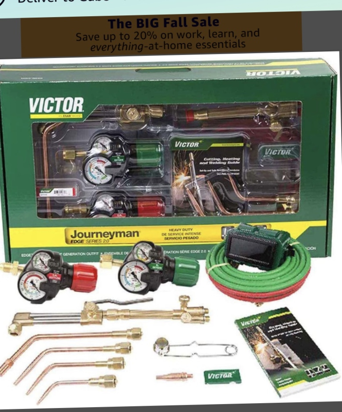 For Sale: Victor torches - photo0