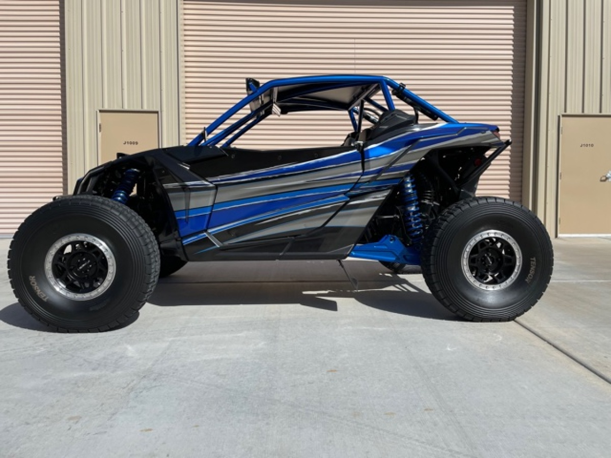For Sale: Can Am X3RS - photo1