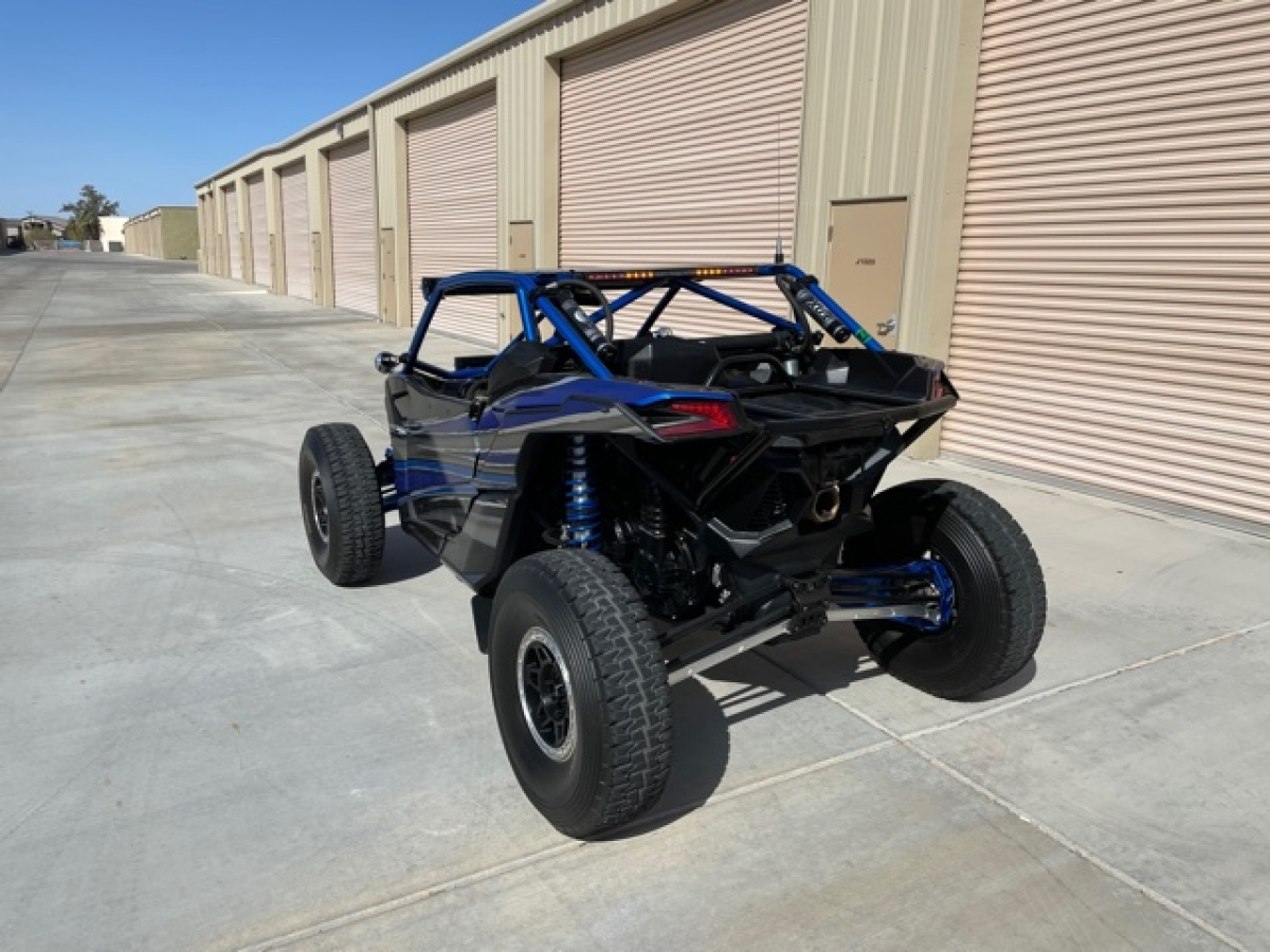 For Sale: Can Am X3RS - photo2