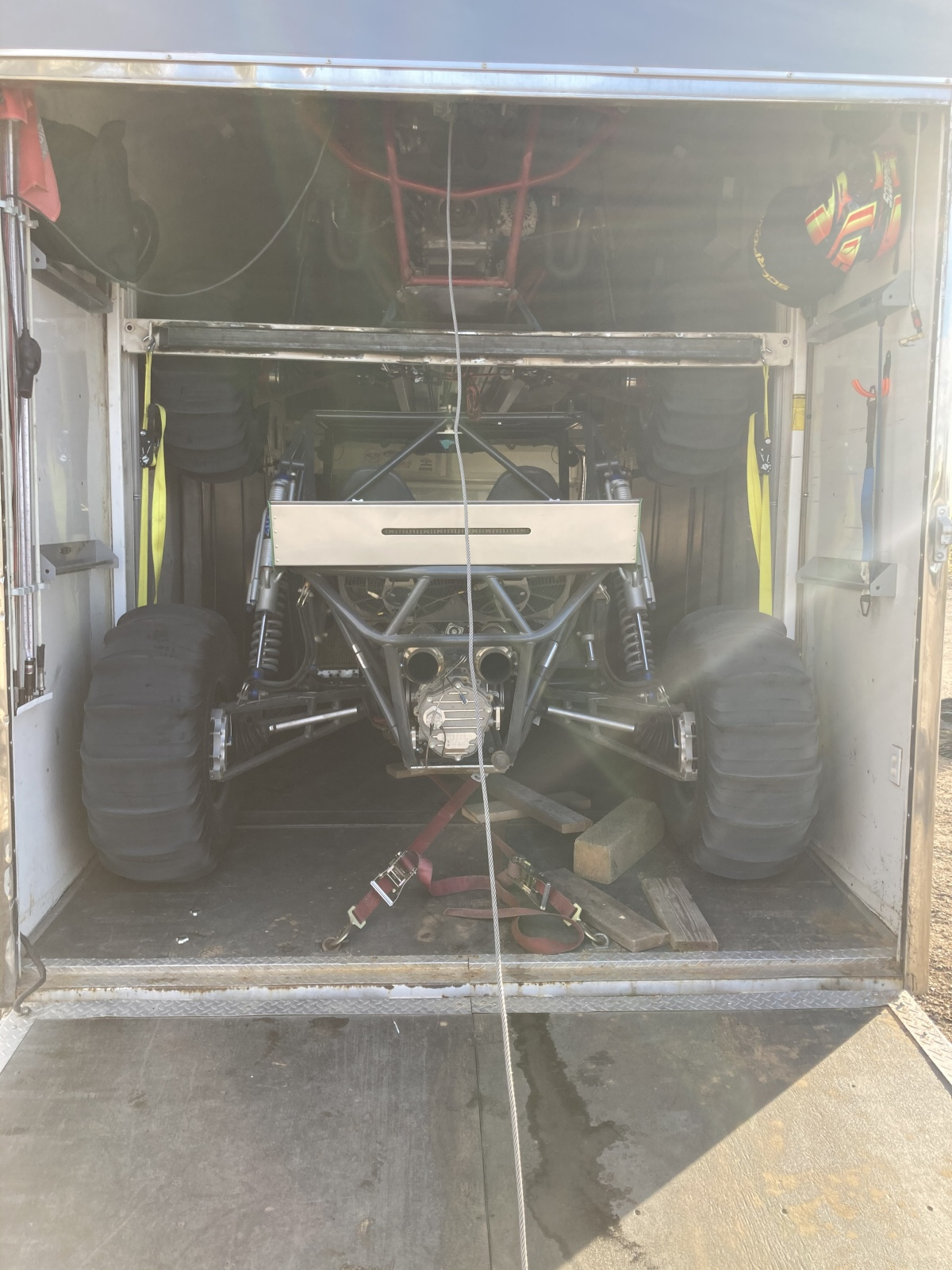 For Sale: Monaco Signature and Brown Motorsports  - photo14