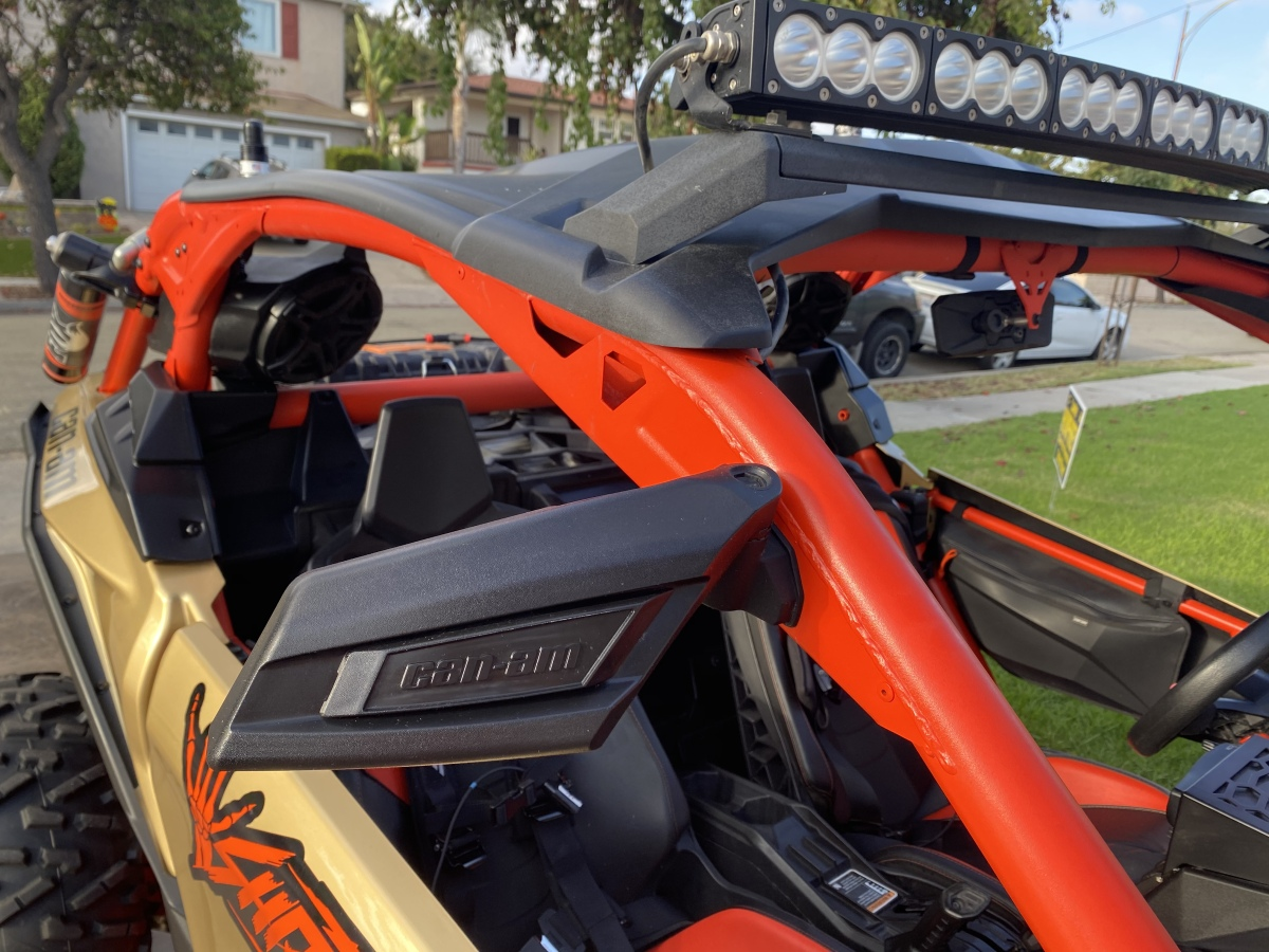 For Sale: 2017 Can Am X3 XRS - photo8