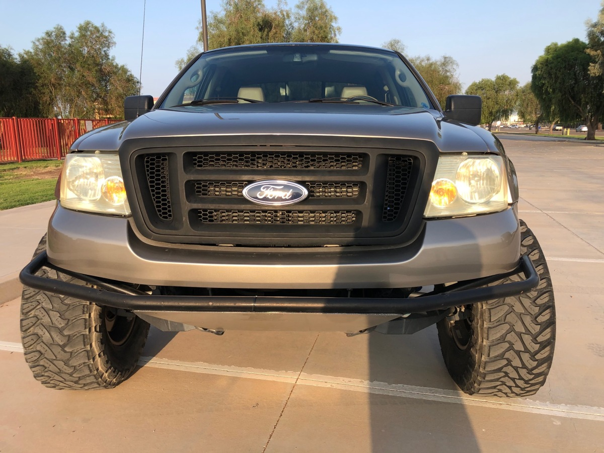 For Sale: 2005 FORD Lariat F150 V8 5.4 - photo7