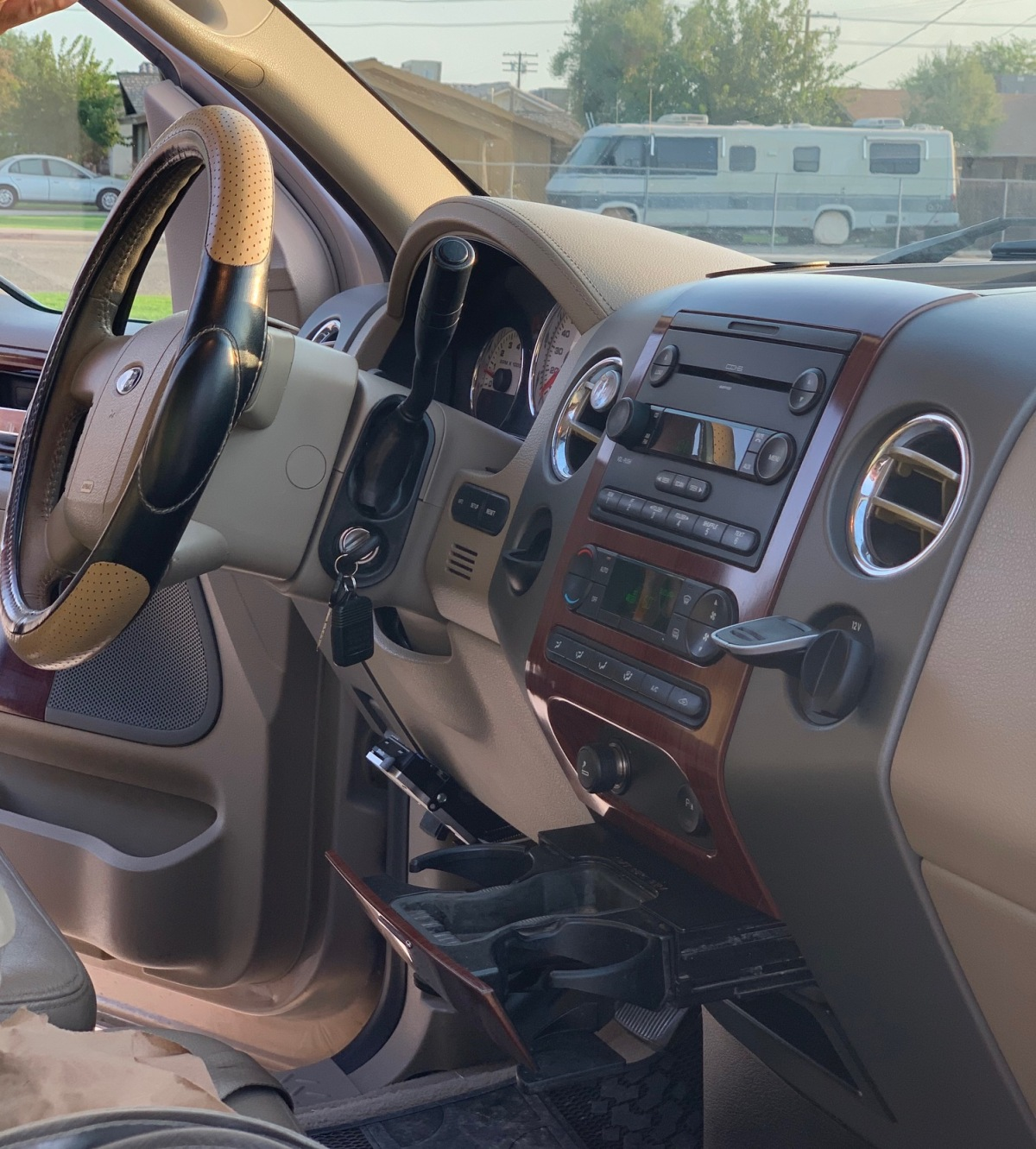 For Sale: 2005 FORD Lariat F150 V8 5.4 - photo13