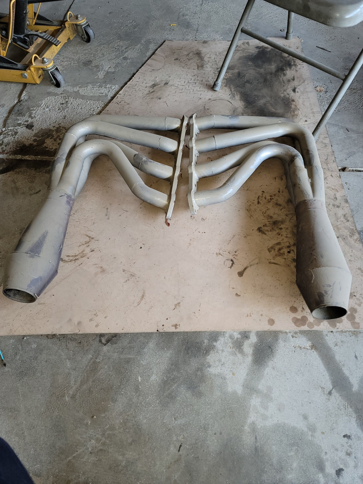 For Sale: Ls headers - photo0