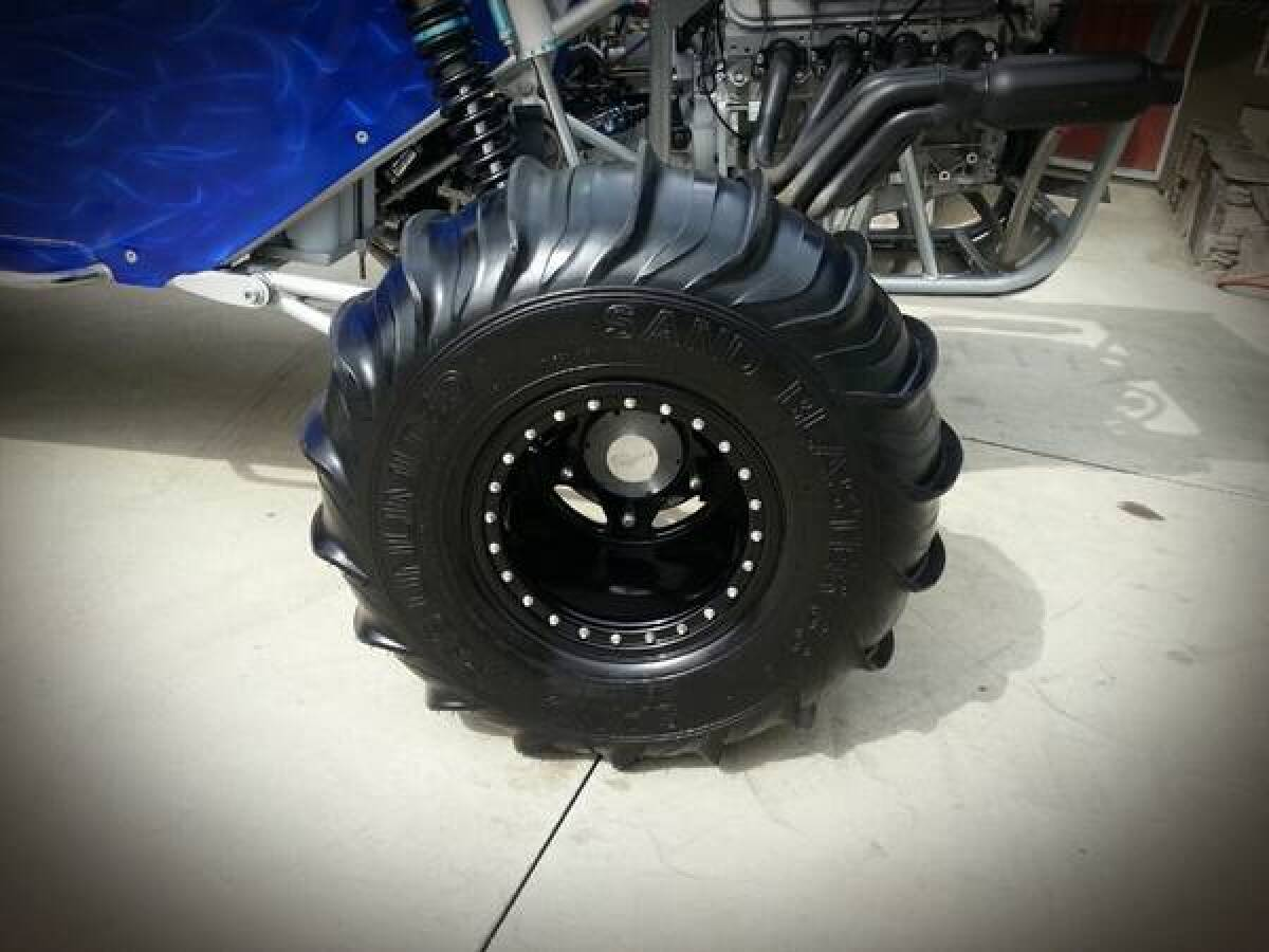 For Sale: Sand Winder Long Travel LS1  - photo7