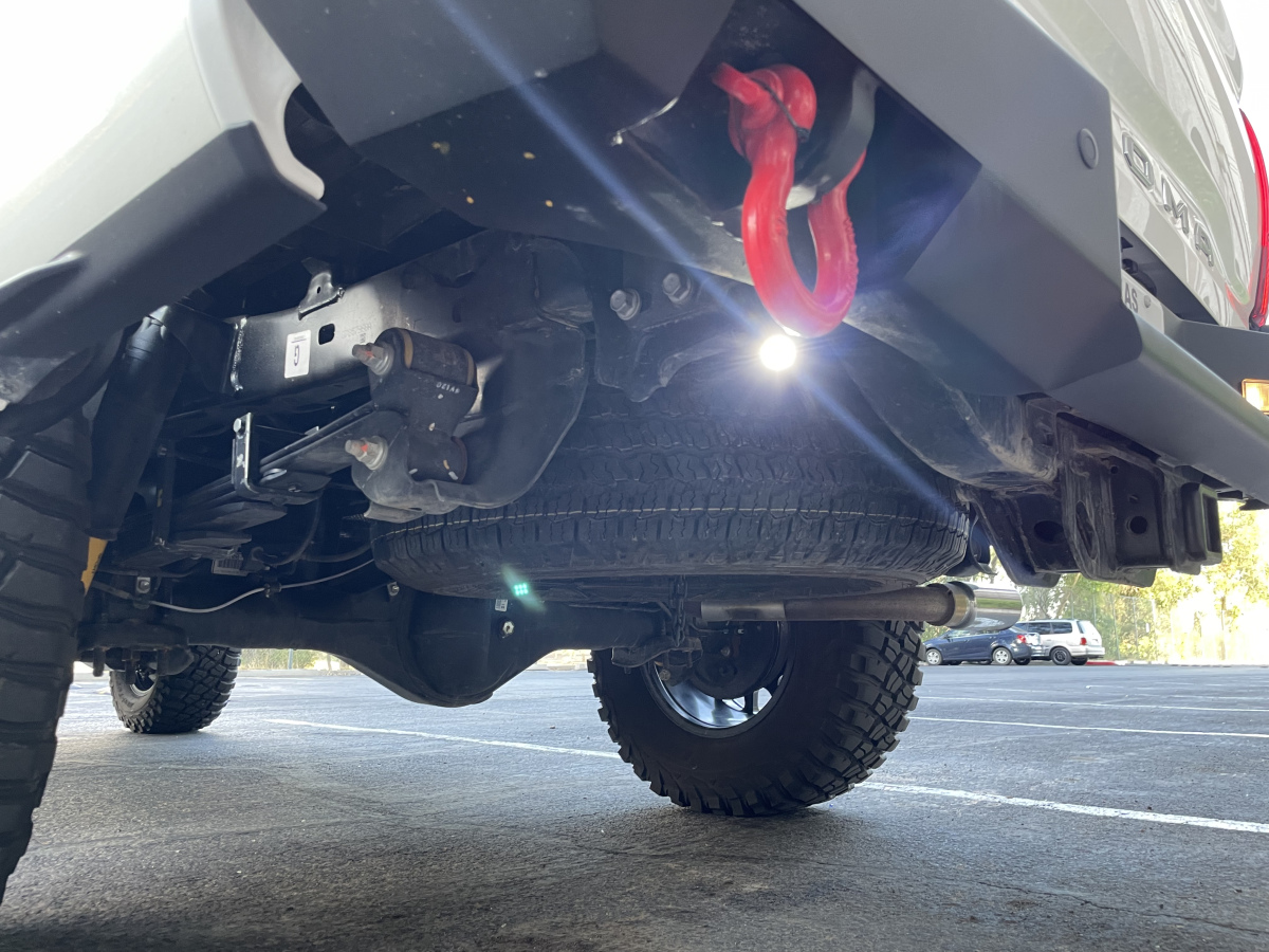 For Sale: 2019 Toyota Tacoma Offroad 4x4 v6 Like New over $60k build! - photo1