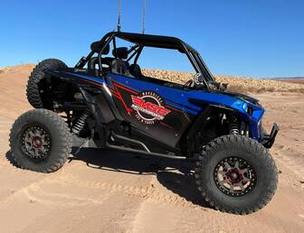 For Sale:2018 Polaris RZR Turbo Long Travel Build Tons of upgrades