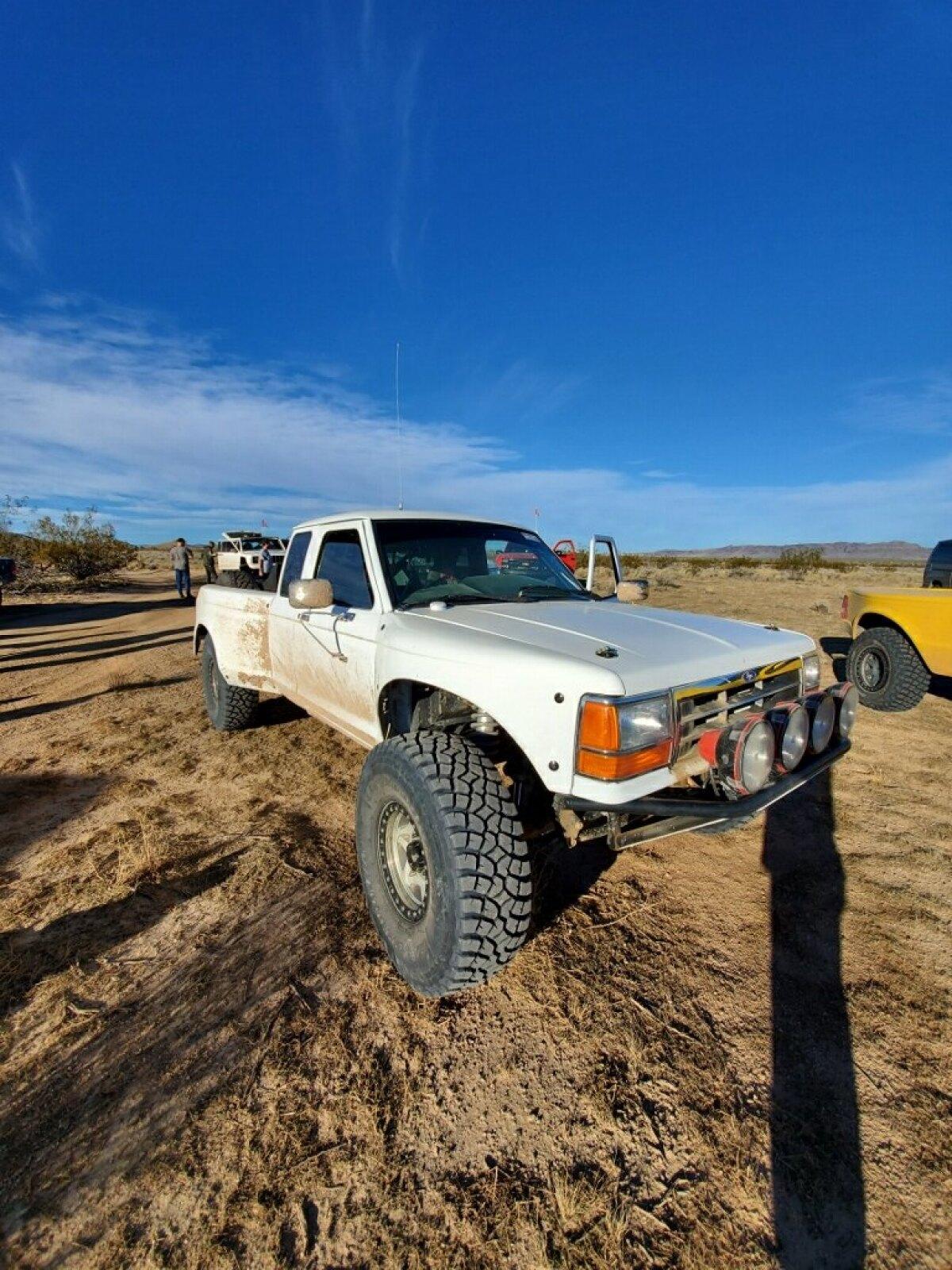 For Sale: 1992 Ford Ranger Prerunner - photo2