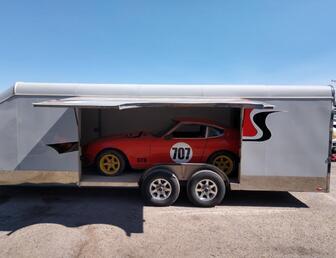 Trailer/Motorcoach-169806