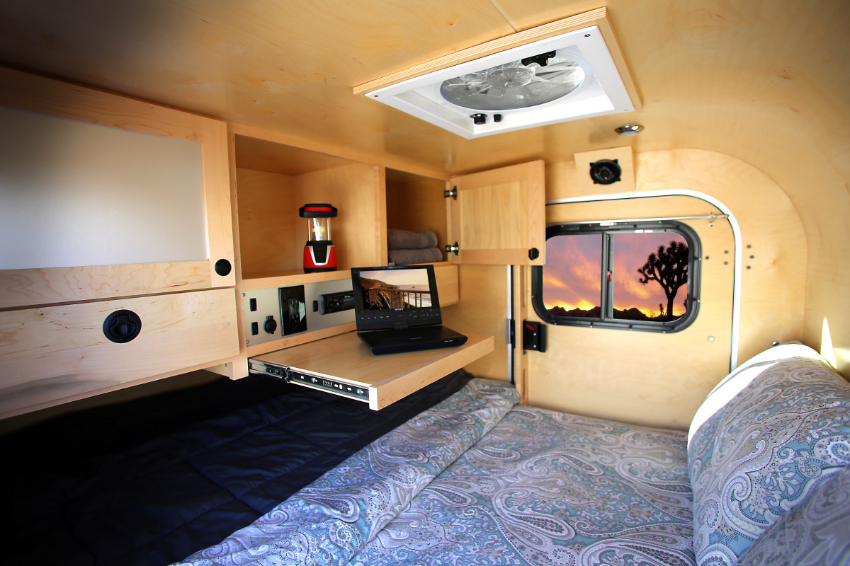 For Sale: Adventure Offroad Teardrop Trailer - photo1
