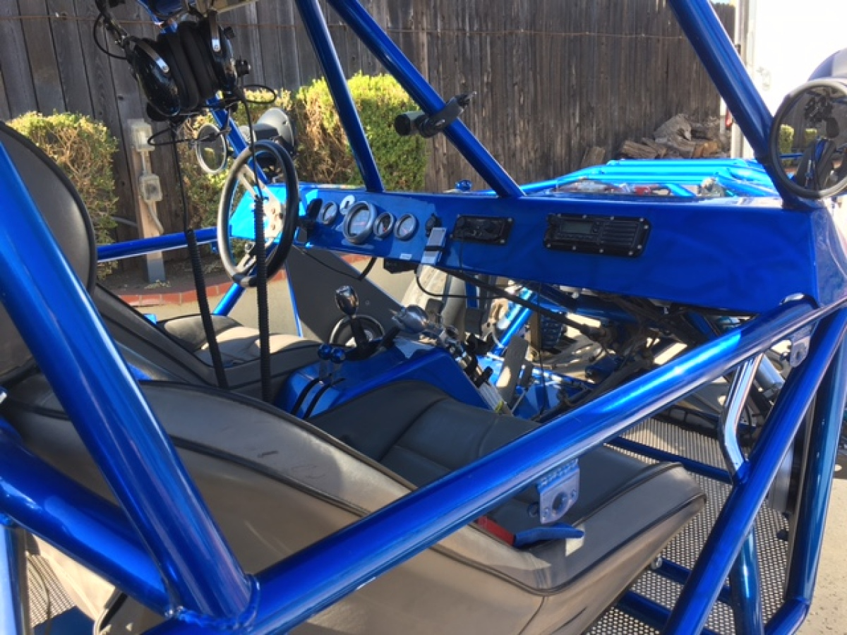 For Sale: DUAL SPORT SAND CAR - photo6