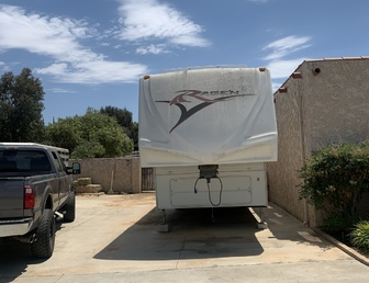 Trailer/Motorcoach-176945