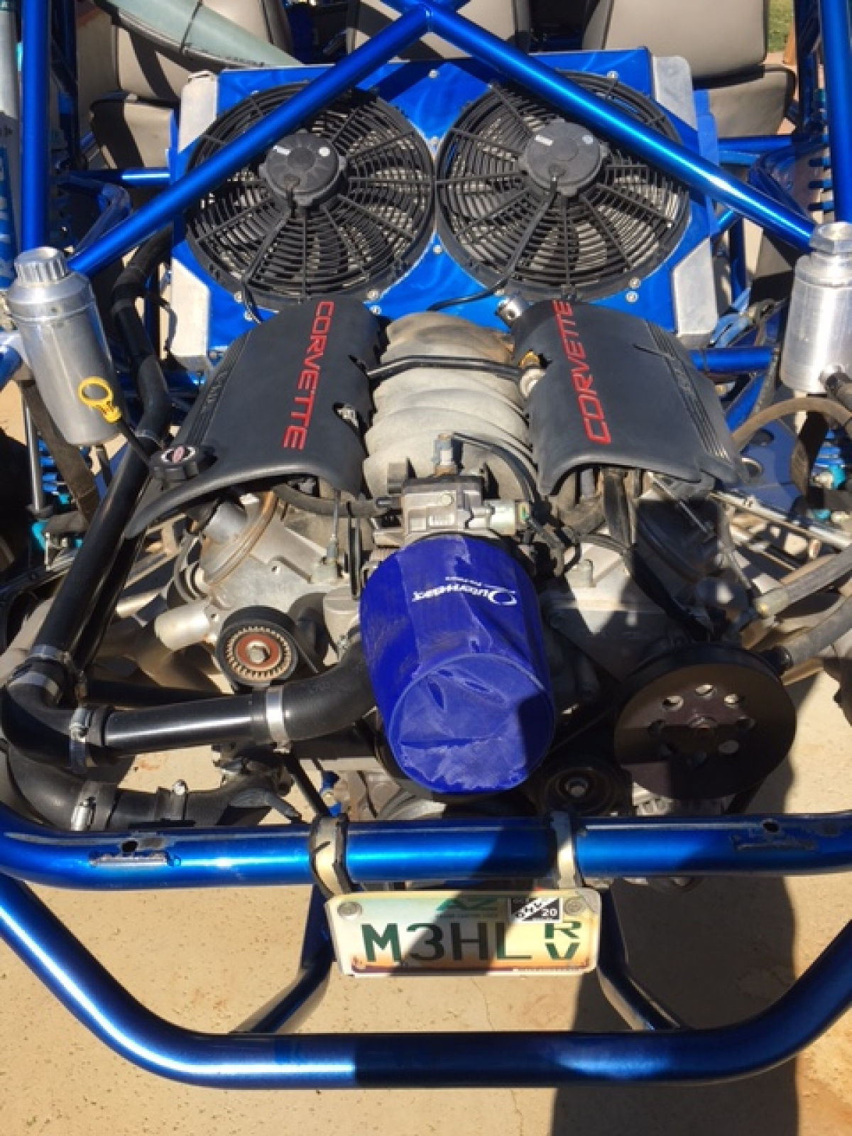 For Sale: DUAL SPORT SAND CAR - photo8