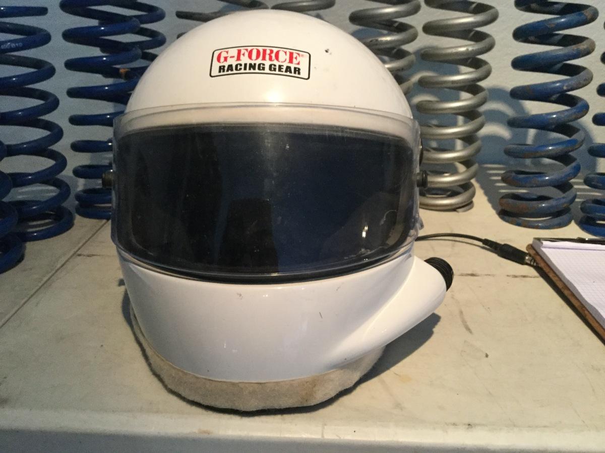 For Sale: Helmet - photo0
