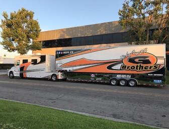 Trailer/Motorcoach-172843