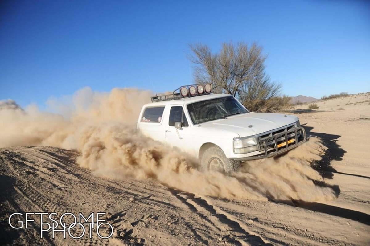 For Sale: Baja Bronco Prerunner - LS Power - photo0