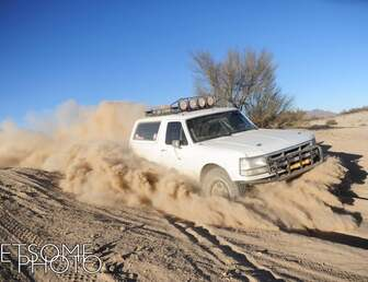 For Sale:Baja Bronco Prerunner - LS Power