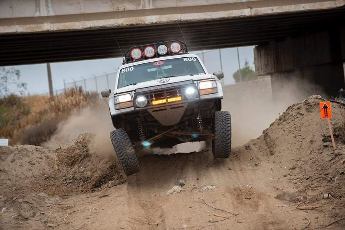 For Sale: Baja Bronco Prerunner - LS Power - photo9
