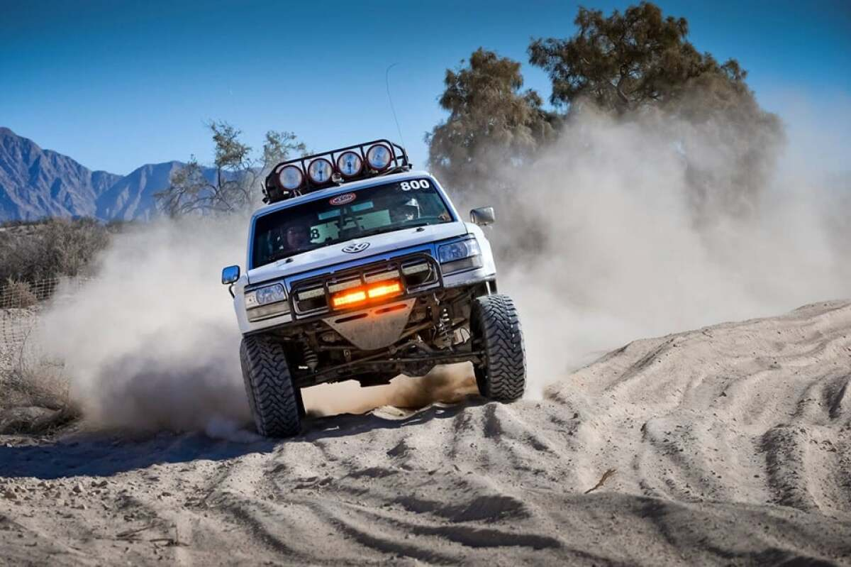 For Sale: Baja Bronco Prerunner - LS Power - photo8