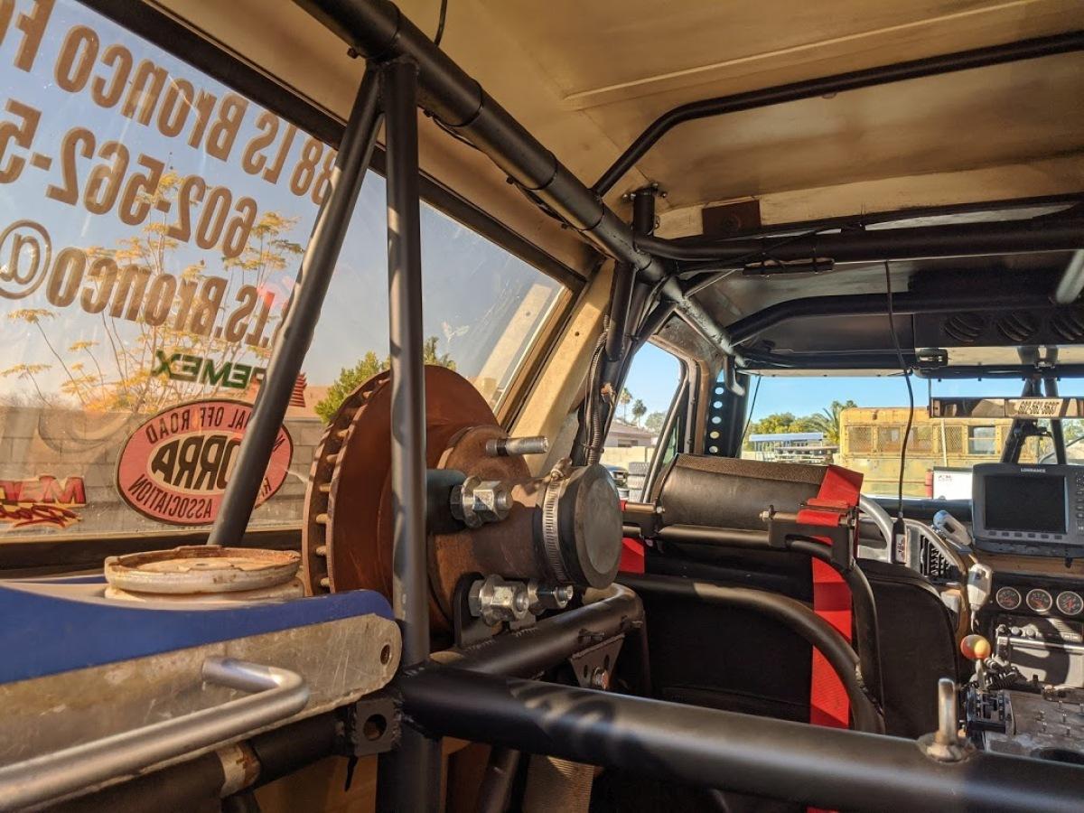For Sale: Baja Bronco Prerunner - LS Power - photo2
