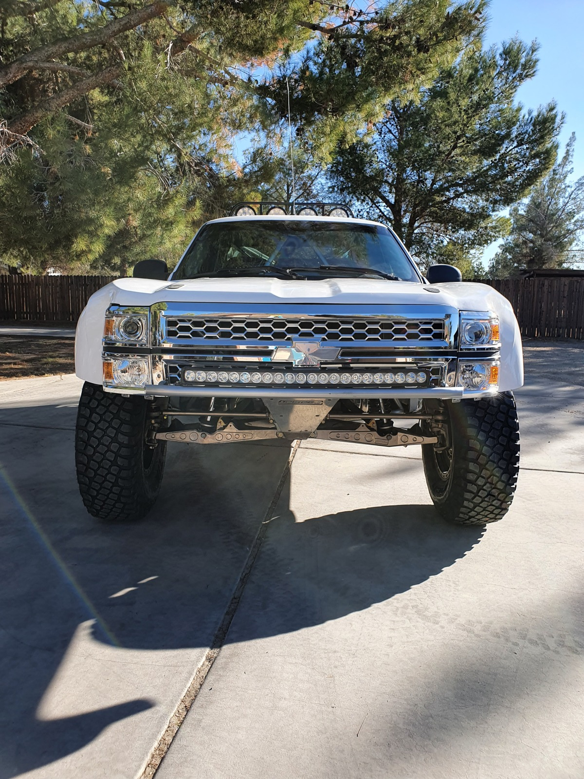 For Sale: Geiser Three Seat Chevrolet Luxury Prerunner - photo27