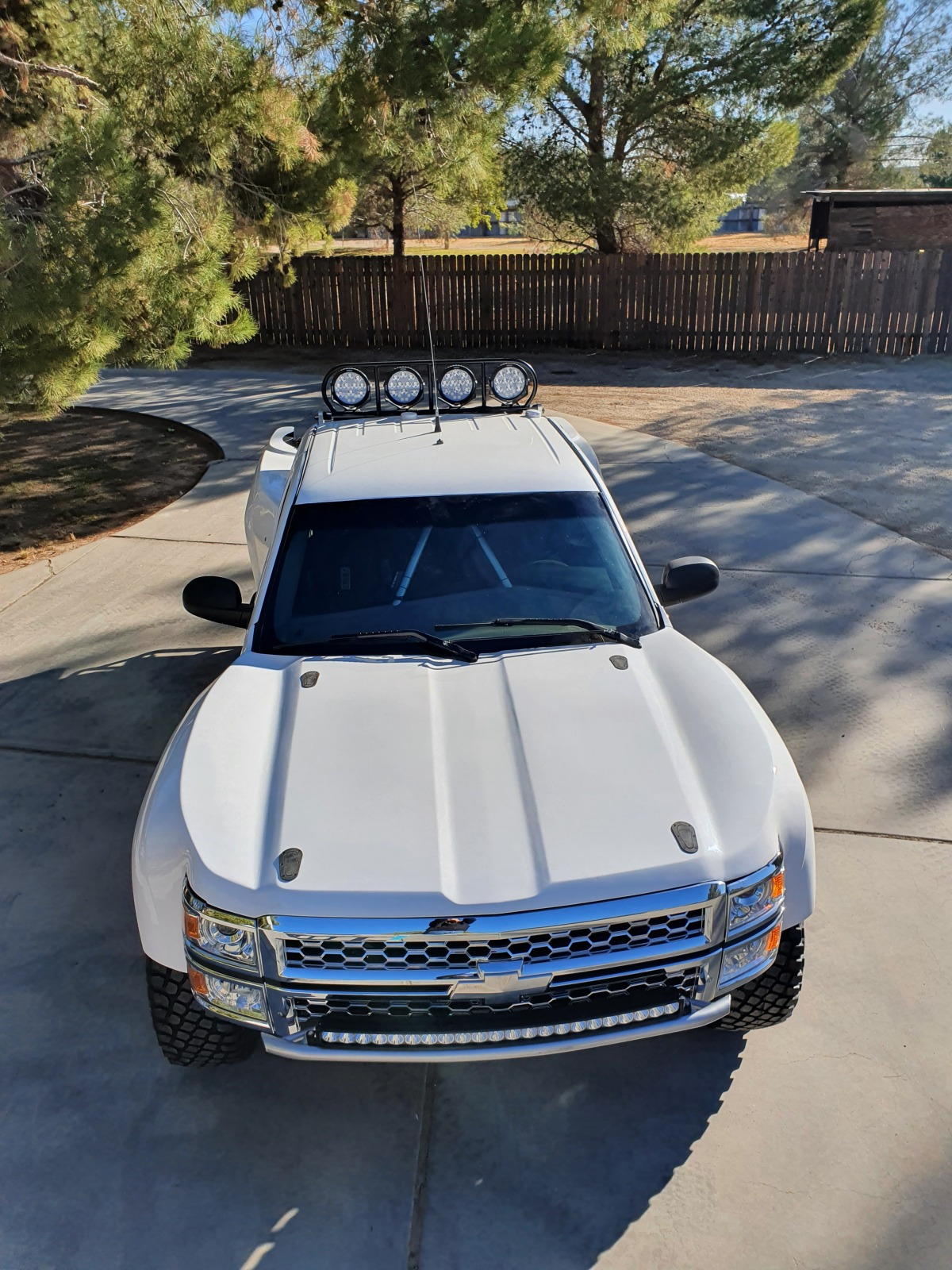 For Sale: Geiser Three Seat Chevrolet Luxury Prerunner - photo26