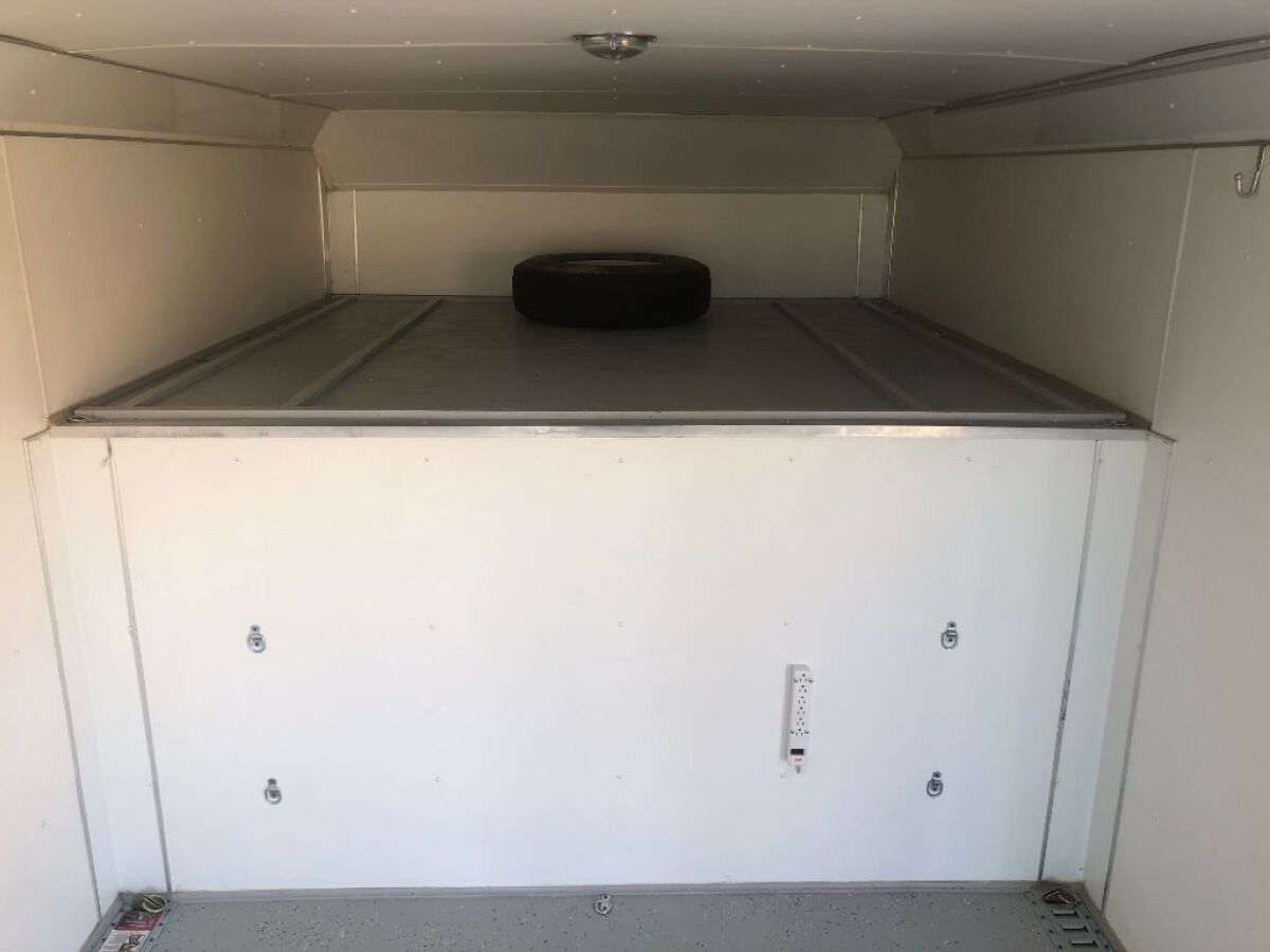 For Sale: 2009 Haulmark 38 foot gooseneck enclosed trailer - photo10