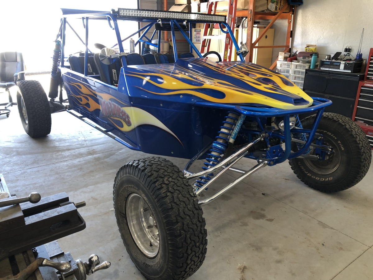 For Sale: sand / off road car - photo0