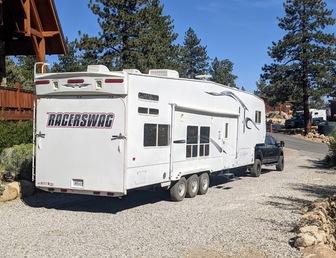 Trailer/Motorcoach-178849