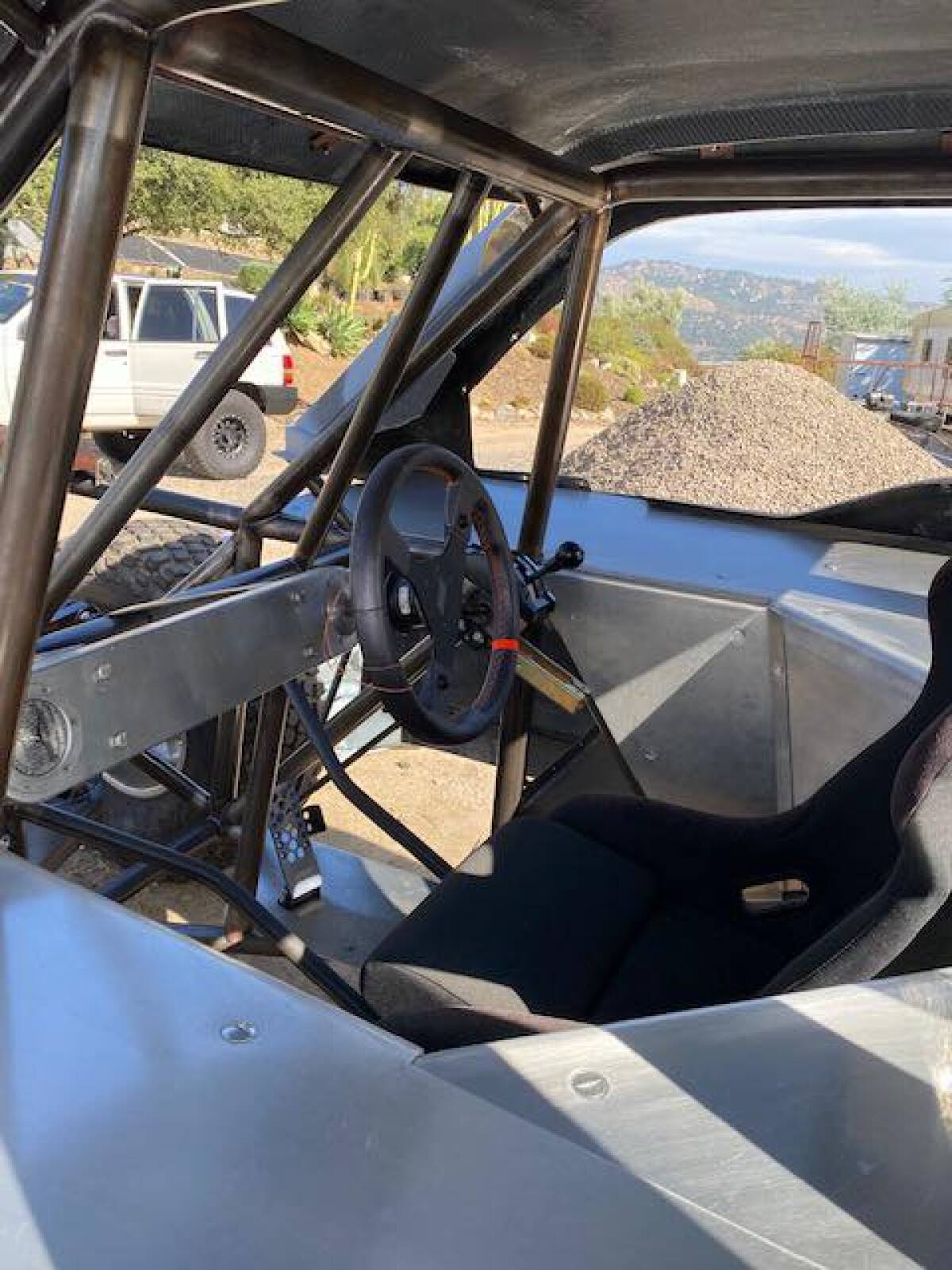 For Sale: Single Seat Trophy Truck - photo5