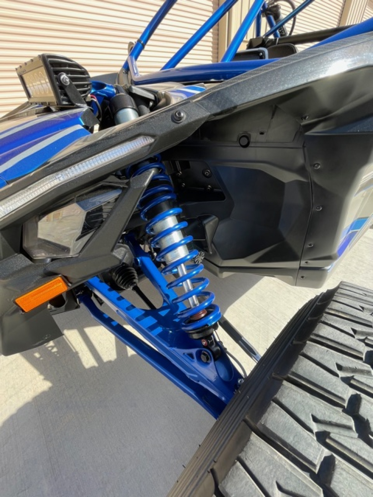 For Sale: Can Am X3RS - photo6